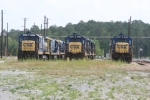 CSX 9242